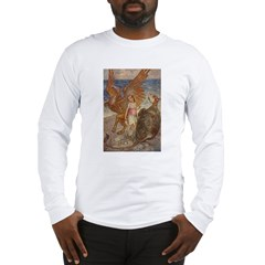 Jackson 13 Long Sleeve T-Shirt