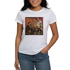 Jackson 14 Women's T-Shirt