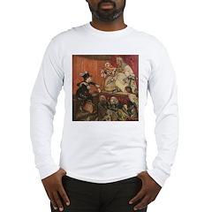 Jackson 14 Long Sleeve T-Shirt