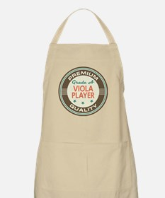 Piccolo Player Vintage Apron