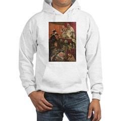Jackson 14 Hooded Sweatshirt
