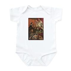 Jackson 14 Infant Bodysuit