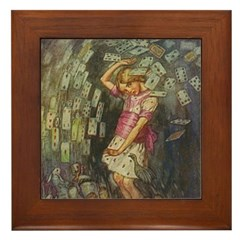 Jackson 16 Framed Tile
