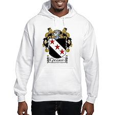 Gleason Coat of Arms Hoodie