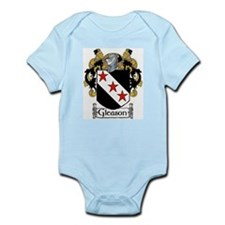 Gleason Coat of Arms Onesie