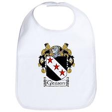 Gleason Coat of Arms Bib