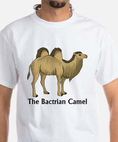 Bactrian Camel T-Shirt