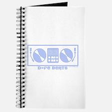 DOPE BEATS Journal