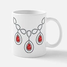 Diamond Tee Shirt Mug