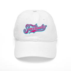 Sweetwater Pink/Teal Cap