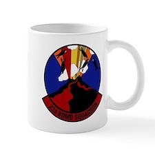 23rd Bomb Squadron Small Mug