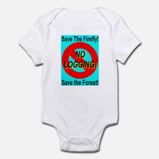 Save the Firefly Infant Bodysuit