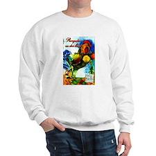 Vintage Romania Sweatshirt