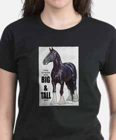 Shire Big & Tall T-Shirt
