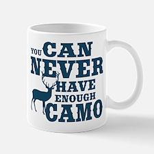 Hunting Camo Humor Mug