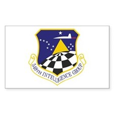 548th Intelligence Group Decal