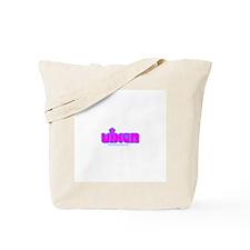 Vixen Blossom Tote Bag