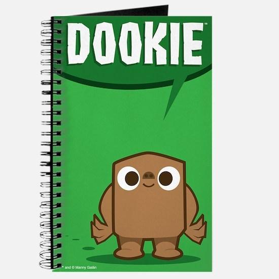 Walking Dookie Journal