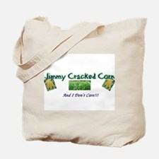 Jimmy Cracked Corn Tote Bag