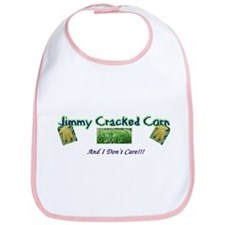 Jimmy Cracked Corn Bib