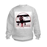 wingwalkers Do Kids Sweatshirt