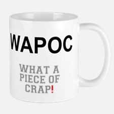 TEXTING SPEAK - - WAPOC - - WHAT A PIECE OF CRAP S