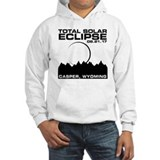 Eclipse Light Hoodies