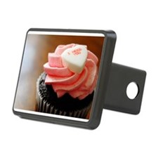 I Need You Cupcake Hitch Cover