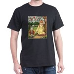 Gordon Robinson Dark T-Shirt