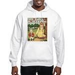 Gordon Robinson Hooded Sweatshirt
