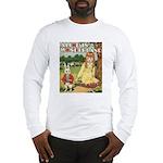 Gordon Robinson Long Sleeve T-Shirt