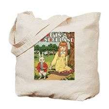 Gordon Robinson Tote Bag