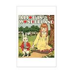 Gordon Robinson Mini Poster Print