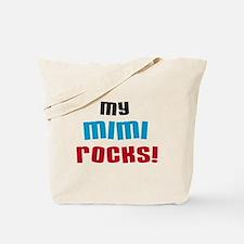 My Mimi Rocks Tote Bag