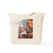 Tarrant 1 Tote Bag