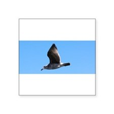 Flying Bird Sticker