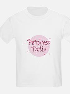 Dalia Kids T-Shirt