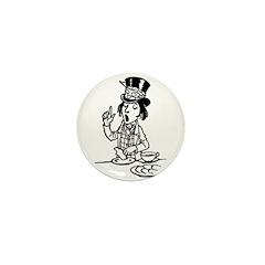 A. L. Bowley Mini Button