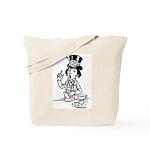 A. L. Bowley Tote Bag