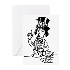 A. L. Bowley Greeting Cards (Pk of 10)