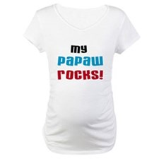 My Papaw Rocks Shirt