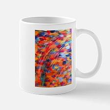 PRIDE - Kente Rainbow Mug