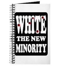 WHITEY Journal