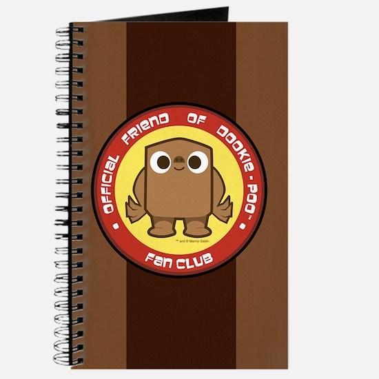 Dookie-Poo fan Club Journal