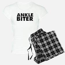 Ankle Biter Pajamas