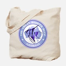 Australia -The Great Barrier Reef Tote Bag