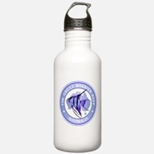 Australia -The Great Barrier Reef Water Bottle