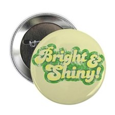 Bright and Shiny Button