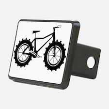 Fat Bike Hitch Cover