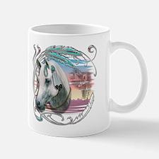 Horse of SW Mesas 11oz. Mug